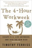 timothy ferriss - four hour work week book cover